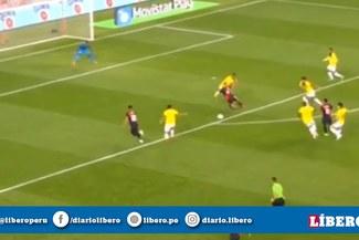 Perú vs Ecuador EN VIVO: ¿el árbitro no le cobró dos penales a la 'Blanquirroja'? [VIDEO]