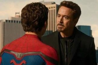 Spider-Man 3: ¡Atención! Robert Downey Jr regresaría como Tony Stark de la mano de Tom Holland