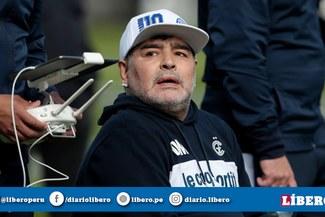 Pequeño hincha de Gimnasia y su inesperada respuesta sobre Diego Maradona [VIDEO]