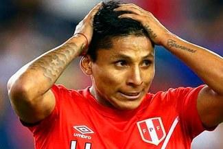 Raúl Ruidíaz y su deuda con la selección peruana: revisa sus estadísticas