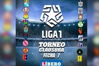 Liga 1: conoce los resultados y tabla de posiciones de la Torneo Clausura 2019