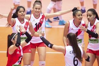 Perú perdió 3-0 ante Rumanía y peleará por el séptimo lugar en el Mundial Sub-18