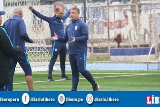 Alianza Lima: ¿Jugará Gallese y Quevedo ante UTC? las dudas de Pablo Bengoechea
