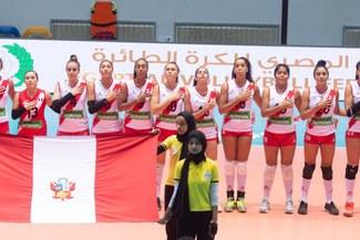 Perú cayó 3-0 ante Rusia y acabó en la octava casilla del Mundial Sub 18 de Egipto