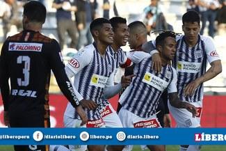 ¡A cuidar la punta! Alianza Lima va por los tres puntos ante UTC en Cajamarca