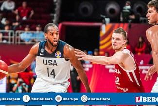 Se acabó la pesadilla: Estados Unidos se despidió del Mundial con una victoria ante Polonia