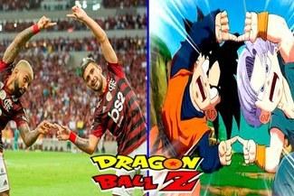 Twitter: Celebran gol haciendo la fusión de Dragon Ball, sin embargo, cometen un insólito blooper [VIDEO]