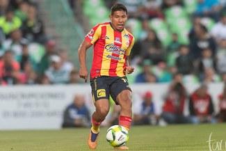 Edison Flores dio dos pases de gol en victoria del Monarcas por 2-0 ante Toluca |RESUMEN Y GOLES
