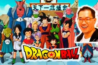 Dragon Ball: Conoce las historias secretas del anime contadas por Akira Toriyama [VIDEO]