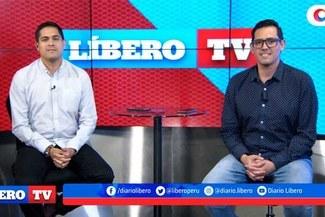 """Líbero TV: ¿Árbitros favorecen a la """"U"""" y perjudican a Alianza en el Clausura?"""