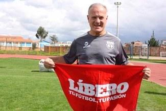 Torneo Clausura: Carlos Ramacciotti y sus secretos para pelear el título con Sport Huancayo