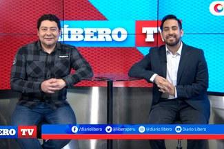 Líbero TV: ¿Kevin Quevedo aceptará la contra oferta que le hizo Alianza Lima?