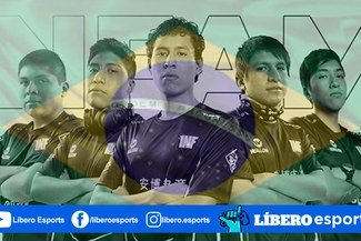 Jugadores peruanos que ganaron más de 800 mil dólares en mundial de Dota ser irían a Brasil