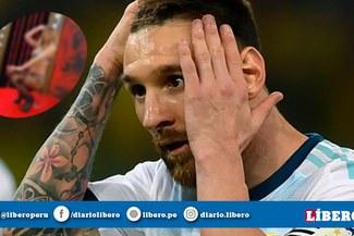 Lionel Messi: Ex de la 'Pulga' causa revuelo con sensual Pole Dance [VIDEO]
