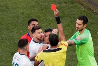 Lionel Messi podría jugar con Argentina en octubre: AFA presentará apelación para reducir la sanción