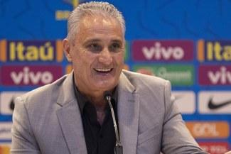 Tite anunció a los convocados de la Selección de Brasil dejando fuera a esta figura mundial [FOTOS]