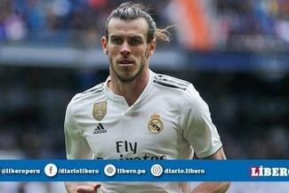 Real Madrid: el polémico gesto de Gareth Bale que no gustará nada a los hinchas 'merengues'