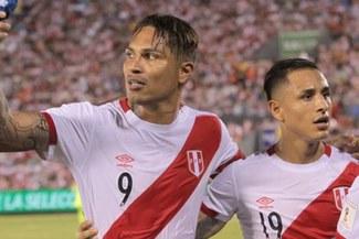 Yoshimar Yotún reveló qué le dijo a Paolo Guerrero antes de la final de Copa de Brasil