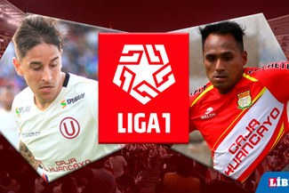 Universitario vs Sport Huancayo [EN VIVO] Jornada 8 del Torneo Clausura 2019