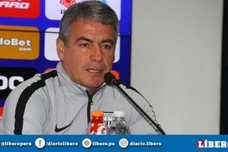 """Pablo Bengoechea sorprende con su declaración sobre el clásico: """"No será decisivo"""""""