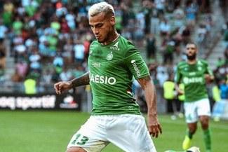 DT del Saint-Étienne alabó el accionar de Miguel Trauco a pesar de la derrota en la Europa League [FOTO]