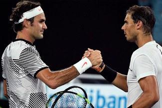 Roger Federer y Rafael Nadal dieron lamentable noticia en el Laver Cup