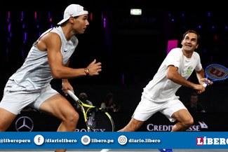 Laver Cup 2019 Europa vs resto del mundo [EN VIVO] con Federer y Nadal: programación día 2 del torneo