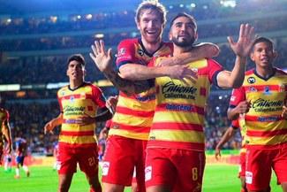 Morelia, con presencia de Edison Flores, derrotó 1-0 a Chivas en la Liga MX [RESUMEN Y GOL]