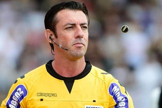 River vs. Boca: Conmebol designó al brasileño Raphael Claus como árbitro del primer Superclásico