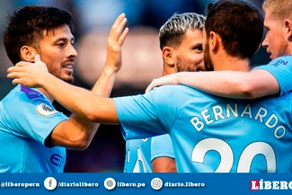 Histórico de Manchester City llegó a un acuerdo con el Inter Miami de Beckham