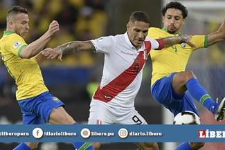 Directivo revela que ausencia de Paolo Guerrero en amistosos de la Selección causa perjuicio económico a la FPF