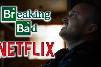 Breaking Bad: ¡Lo último! Revelan el primer tráiler oficial de la película en Netflix [VIDEO]