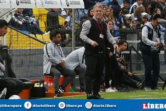 Alianza Lima y las cinco faltas que tanto reclama a los árbitros de la Liga 1   VIDEO