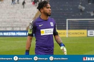 Pedro Gallese habló de su futuro en Alianza Lima