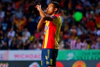 Morelia perdió 3-2 ante Necaxa con gol de Edison Flores en la Liga MX [RESUMEN Y GOLES]