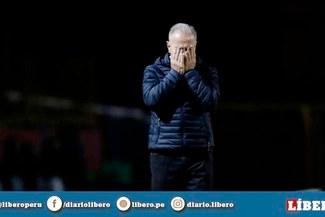 """Ramacciotti criticó a los organizadores de la Liga 1: """"Nos están perjudicando"""""""