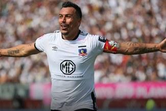 Colo Colo ganó por 3-2 a la U. de Chile por el Superclásico del fútbol chileno [RESUMEN]