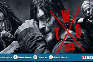 The Walking Dead 10x01: [ONLINE] ¿Dónde puedo ver el lanzamiento de la décima temporada?