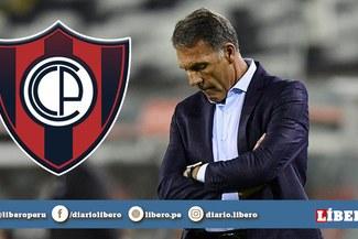 Miguel Ángel Russo dejó de ser técnico de Cerro Porteño, según ABC de Paraguay