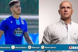 Beto da Silva tiene nuevo entrenador en Deportivo La Coruña [VIDEO]
