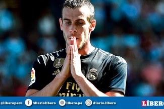 Gareth Bale se cansó de Zidane y busca su salida del Real Madrid [FOTOS]