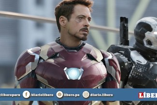 """""""Avengers: Endgame"""": Robert Downey Jr. se negó a postular al Oscar como Tony Stark [VIDEO]"""