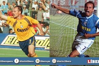 Sporting Cristal: ¿Qué es de la vida del ídolo 'rimense' Luis Alberto Bonnet?