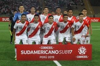 Conoce al futbolista de la Selección Peruana que integra lista detalentos juveniles del fútbol mundial[FOTO]
