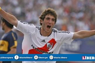 ¿REGRESA A CASA? Higuaín y las posibilidades de volver a River Plate