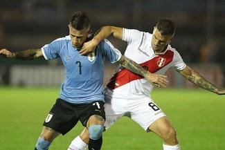 Perú cayó 1-0 ante Uruguay en amistoso por Fecha FIFA [RESUMEN, GOLES y VIDEO]
