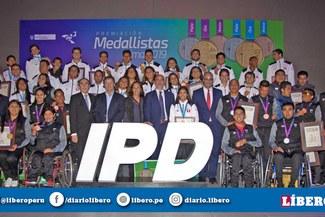 Juegos Olímpicos: IPD entrega subvenciones a federaciones pensando en Tokio 2020
