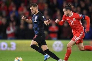 Gales empató 1-1 ante Croacia por las Clasificatorias de la Eurocopa 2020 [RESUMEN Y GOLES]