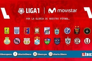 Liga 1 [EN VIVO] revisa la tabla de posiciones acumulada y del Torneo Clausura 2019