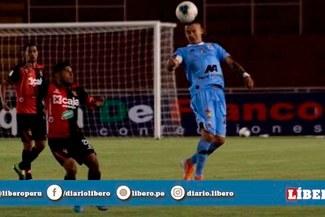 Melgar ganó 1-0 a Binacional en Arequipa por la fecha 11 del Clausura  [RESUMEN Y GOL]